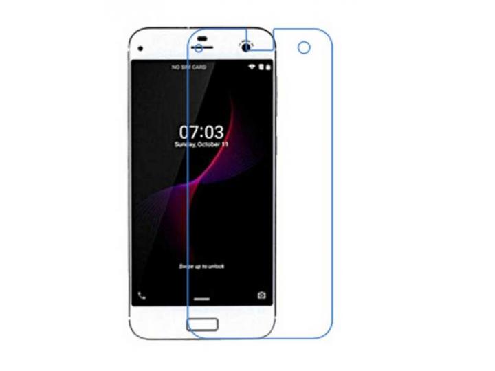 Защитная пленка для телефона zte blade s7 5.0