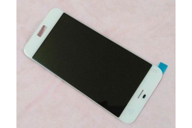 """Lcd-жк-сенсорный дисплей-экран-стекло с тачскрином на телефон zte blade s7 5.0"""" черный"""
