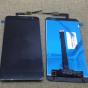 Фирменный LCD-ЖК-сенсорный дисплей-экран-стекло с тачскрином на телефон ZTE Blade V7 5.2 (BV0701) черный + гарантия