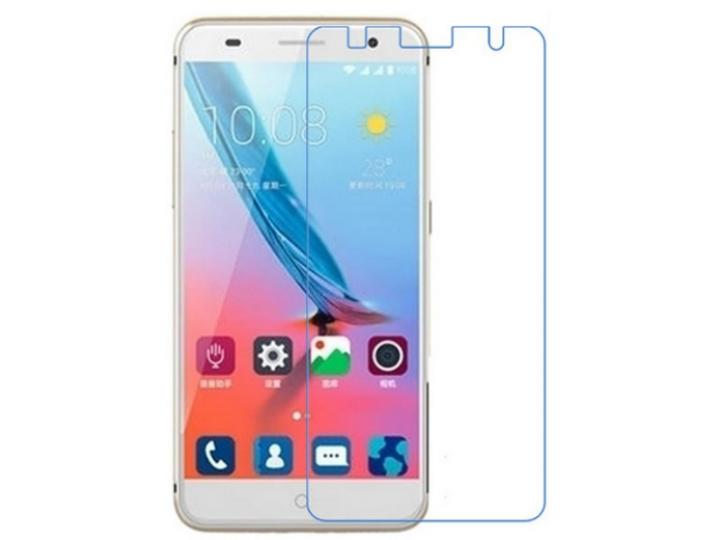 Защитная пленка для телефона zte blade v7 5.2 (bv0701) глянцевая..