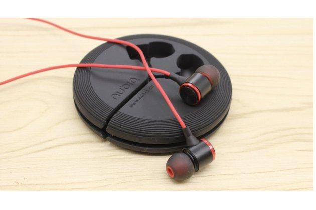 Наушники-вкладыши zte с микрофоном и переключателем песен для всех моделей телефонов