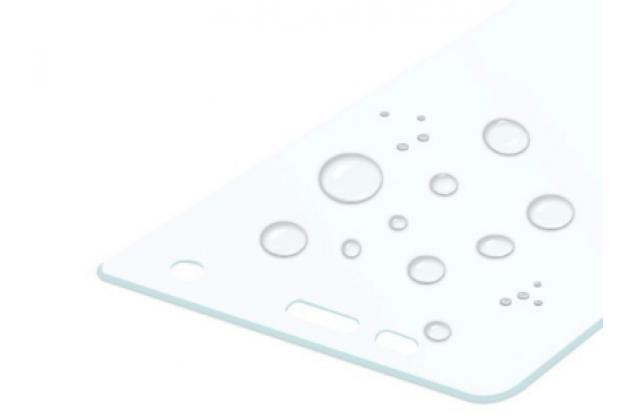 """Защитное закалённое противоударное стекло премиум-класса из качественного японского материала с олеофобным покрытием для телефона zte blade hn v993w 5.0"""""""