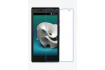"""Защитная пленка для телефона zte blade g lux  / kis 3 max (v830) 4.5"""" глянцевая"""