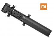 Многофункциональный портативный универсальный штатив/ трипод селфи-палка Xiaomi с пультом управления с удобной ручкой черная