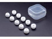 силиконовые амбушюры-вкладыши для внутриканальныx наушников