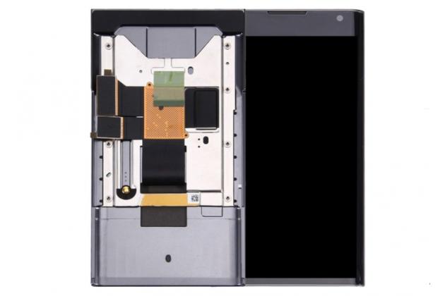Lcd-жк-сенсорный дисплей-экран-модуль запчасть в сборе с тачскрином на телефон blackberry priv черный + гарантия