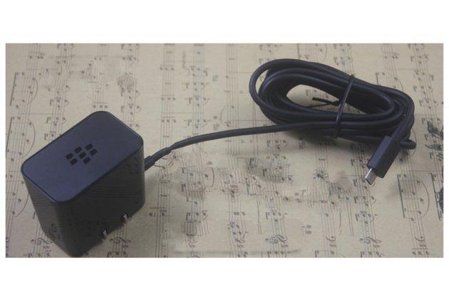 Зарядное устройство от сети для телефона blackberry priv + гарантия