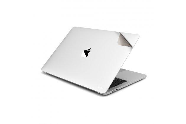 Защитная пленка-наклейка и на твёрдой основе, которая не увеличивает ноутбук в размерах для apple macbook air 13 early 2015 ( mjve2 / mjvg2) 13.3 / apple macbook air 13 early 2014( md760 / md761) 13.3. цвет в ассортименте.