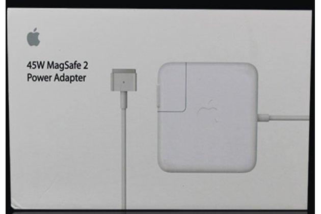 Зарядное устройство блок питания от сети для ноутбука apple macbook air 11 early 2015 (mjvm2/ mjvp2) 11.6 / apple macbook air 11 early 2014 ( md711 / md712) 11.6 + гарантия (29w usb-c power adapter (mj262z/a)
