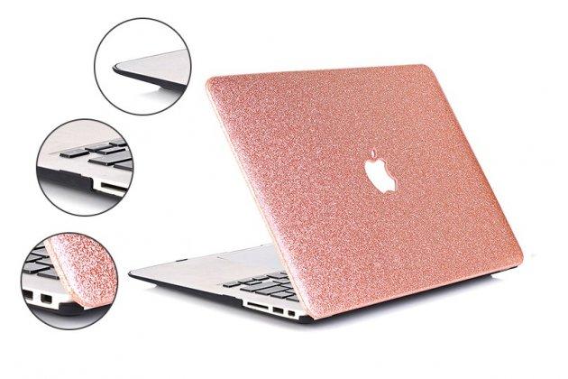 Ультра-тонкий пластиковый чехол-футляр-кейс для apple macbook air 11 early 2015 (mjvm2/ mjvp2) 11.6 / apple macbook air 11 early 2014 ( md711 / md712) 11.6