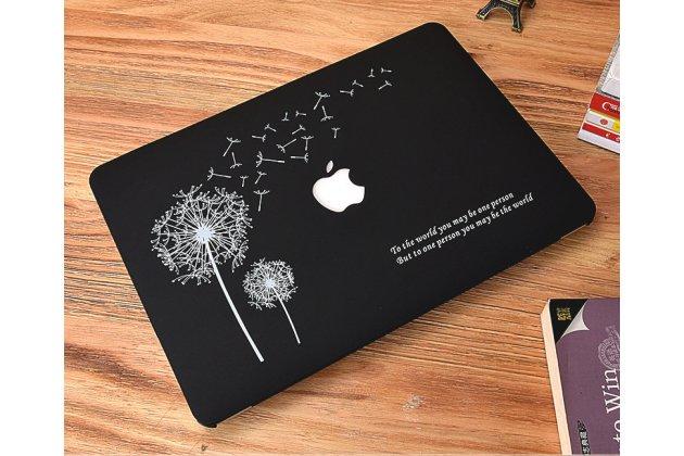 Ультра-тонкий пластиковый чехол-футляр-кейс для apple macbook air 11 early 2015 (mjvm2/ mjvp2) 11.6 / apple macbook air 11 early 2014 ( md711 / md712) 11.6. цвет в ассортименте.