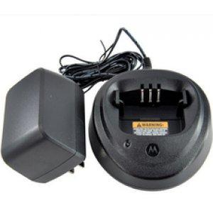 Зарядное устройство блок питания от сети для рации motorola gp338/gp328/ptx760/g340 + гарантия