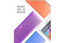 Фирменная оригинальная портативная акустическая система/ колонка Xiaomi Mini Square Box 2/Pocket Audio (Ксяоми Покет Аудио) 3Вт / 90Дб / 2000mah / Стерео + Гарантия