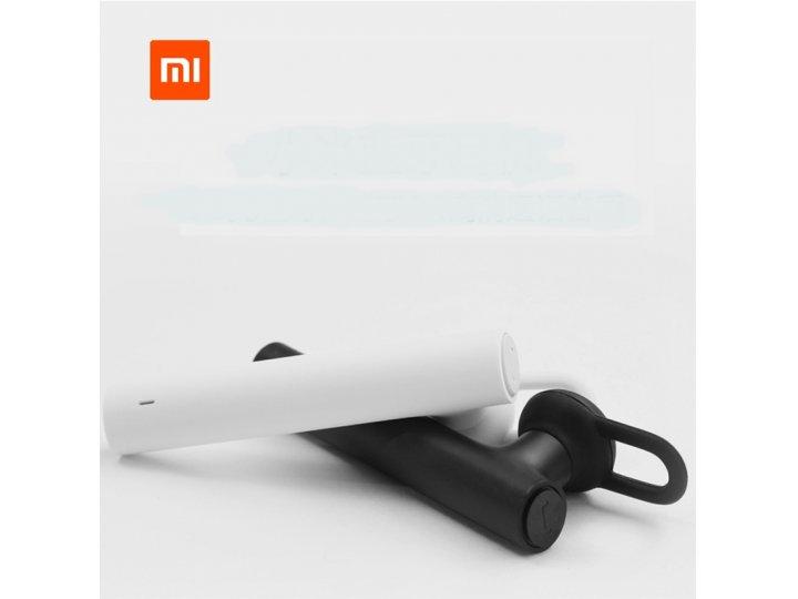 Беспроводная гарнитура xiaomi mi bluetooth headset v.2 (lyej02lm) + гарантия..