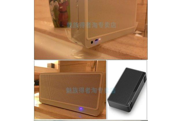 Портативная акустическая система/ колонка meizu lifeme bts30 со встроенным усилителем звука 2*5вт / 2200mah / стерео + гарантия