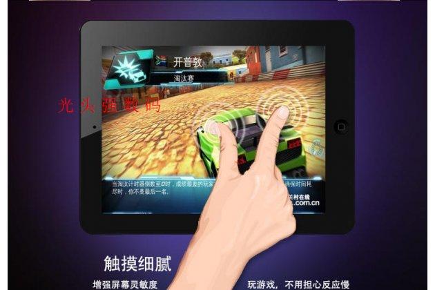 Защитная пленка для планшета acer aspire switch 12 alpha (nt.lcder.008) глянцевая