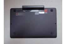 Фирменная оригинальная съемная клавиатура/док-станция/база для планшета ASUS Transformer Book T100 Chi / T1 Chi черного цвета + гарантия + русские клавиши