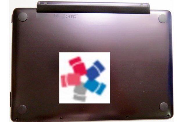 Съемная клавиатура/док-станция/база для планшета asus transformer pad infinity tf700t/tf700kl черного цвета + гарантия + русские клавиши