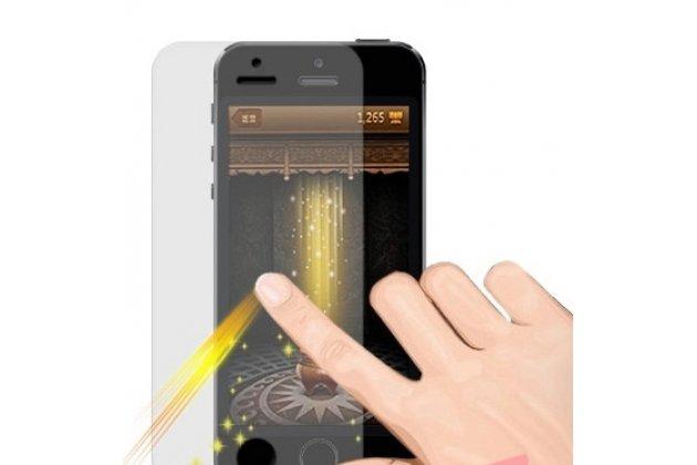 Защитная пленка для телефона asus zenfone 4 max zc554kl 5.5 глянцевая