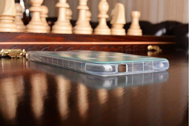 Ультра-тонкая полимерная из мягкого качественного силикона задняя панель-чехол-накладка для asus zenfone 4 max zc554kl 5.5 кролик