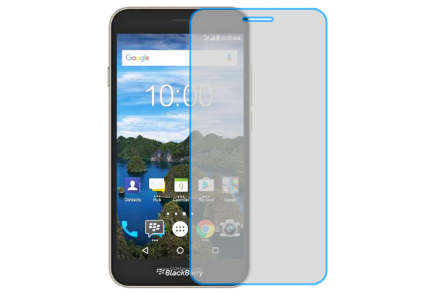 Защитная пленка для телефона blackberry aurora глянцевая