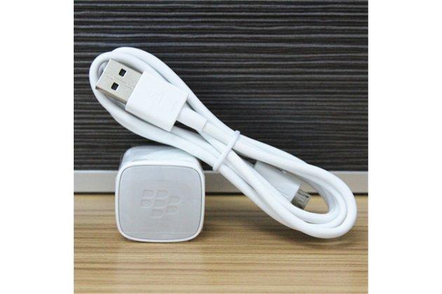 Зарядное устройство от сети для телефона blackberry bolt 9700 + гарантия