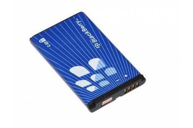 Аккумуляторная батарея 1150mah c-s2 на телефон blackberry curve 8520 + инструменты для вскрытия + гарантия