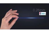 Защитное закалённое противоударное стекло премиум-класса из качественного японского материала с олеофобным покрытием для телефона blackberry keyone/ dtek70