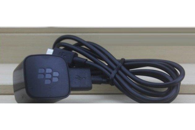 Зарядное устройство от сети для телефона blackberry q20 classic + гарантия