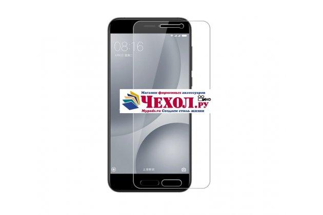 Защитная пленка для телефона xiaomi mi 5c глянцевая