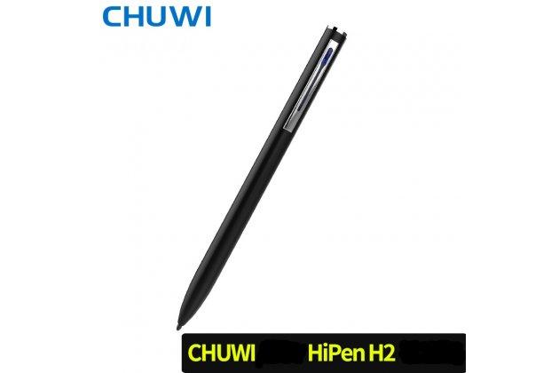 Активный цифровой емкостной стилус-перо-ручка hipen h2 с тонким наконечником для chuwi surbook mini / hi10pro / hi10 plus