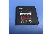 Аккумуляторная батарея 950mah bl4249 на телефон fly e157 + инструменты для вскрытия + гарантия