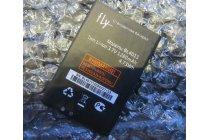 Аккумуляторная батарея 1280mah bl4011 на телефон fly iq235 uno + инструменты для вскрытия + гарантия