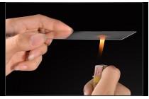 Защитное закалённое противоударное стекло премиум-класса из качественного японского материала с олеофобным покрытием для телефона wileyfox swift
