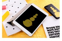 Фирменный необычный чехол для iPad Pro 10.5 тематика Цыплята