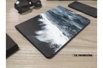 Фирменный необычный чехол для iPad Pro 10.5 тематика Океан
