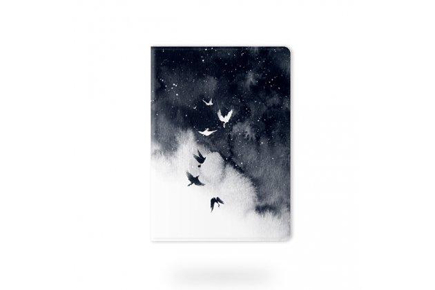 """Уникальный необычный чехол-подставка для ipad pro 12.9  тематика """"игра разума"""""""