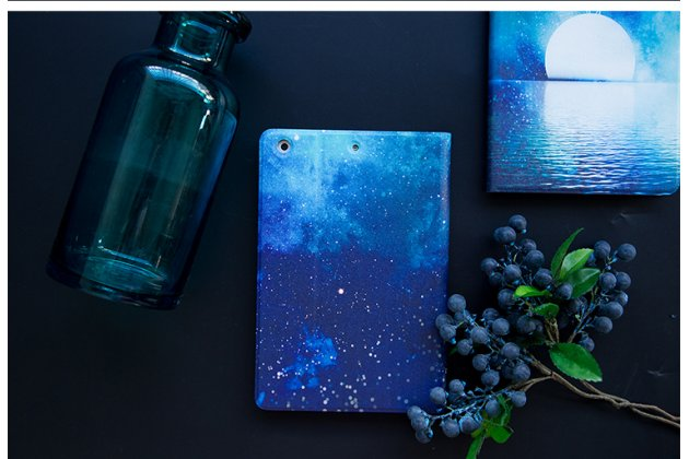 Уникальный необычный чехол-подставка для ipad pro 12.9  тематика волшебство