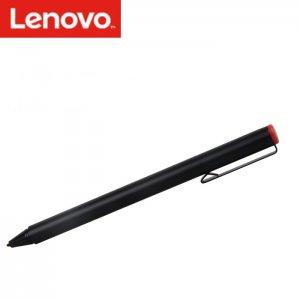 Активный цифровой емкостной стилус-перо-ручка active pen pro с тонким наконечником для lenovo miix4 / miix 5 / miix 510 / miix 700 / miix 710 / miix 720 / thinkpad s3 yoga / x1 yoga / yoga 900s