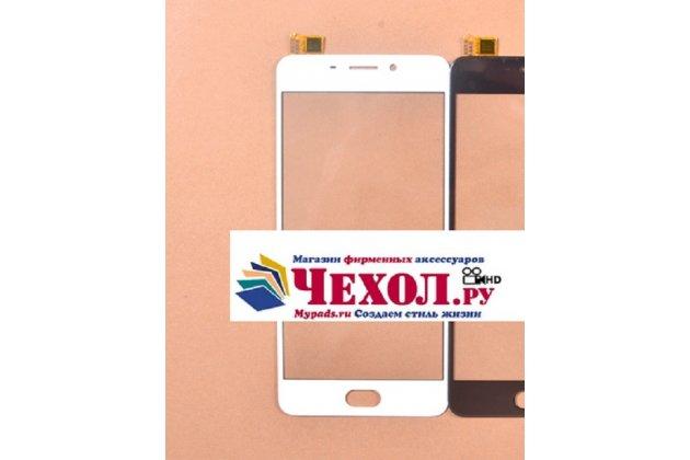 Сенсорное-стекло-тачскрин на meizu m6 note белый + инструменты для вскрытия + гарантия