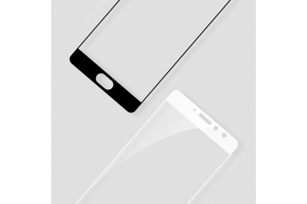 3d защитная пленка с закругленными краями которое полностью закрывает экран для телефона meizu pro 7 plus