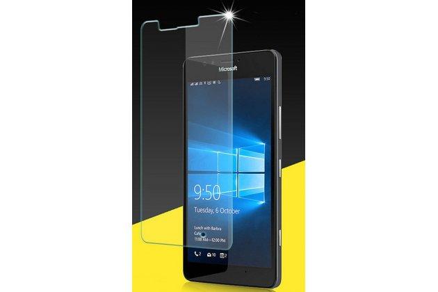 Защитное закалённое противоударное стекло для телефона nokia 8 из качественного японского материала премиум-класса с олеофобным покрытием
