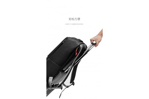 Рюкзак oneplus travel backpack с логотипом oneplus + гарантия