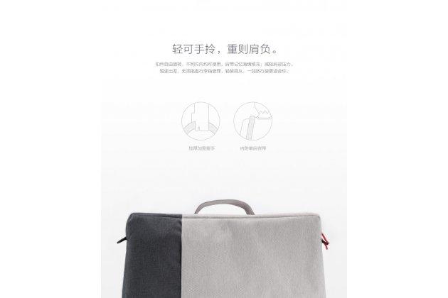 Дорожная сумка oneplus travel bag с логотипом