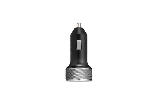Подлинное с логотипом зарядное устройство для автомобиля для oneplus 5 (a5000) / 3t a3010 / oneplus 5t / oneplus 6