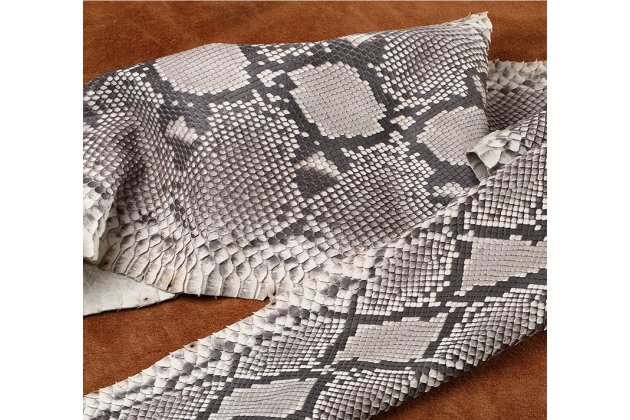 Элегантная экзотическая задняя панель-крышка с фактурной отделкой натуральной кожи змеи для oneplus 5t черная. только в нашем магазине. количество ограничено.