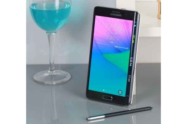Стилус-перо-ручка s-pen для samsung galaxy note edge sm-n915f