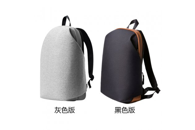 Официальный рюкзак / студенческая сумка meizu travel backpack / shoulder bag