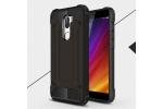 """Противоударный усиленный ударопрочный фирменный чехол-бампер-пенал для Xiaomi Mi5s Plus"""" черный"""