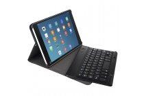 Чехол со съёмной bluetooth-клавиатурой для xiaomi mipad 2/3/ mipad 2 windows edition черный кожаный + гарантия